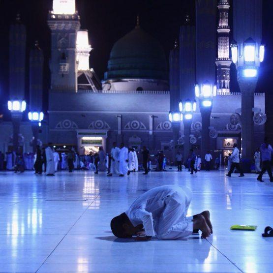 25+ Awesome Photos of Muslim Praying Namaz(Salaat ...