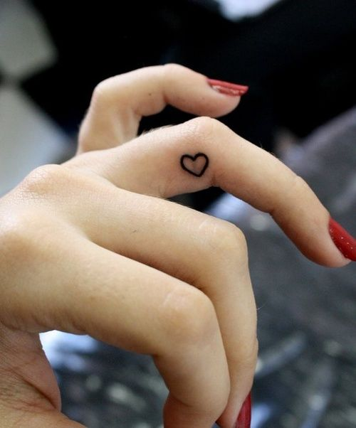 13 spots for small hidden tattoos for a safe tattooing