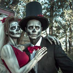 18 Original Costume Ideas For Halloween Spookiness 2017 ...