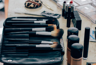 favorite makeup brands