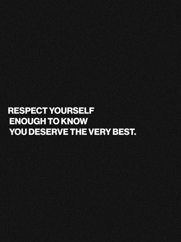 self-respect-status-image