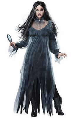 10-Halloween Costumes For Women