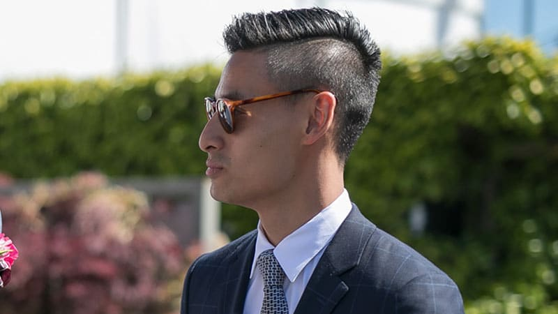 11-Mohawk Hairstyles for Men