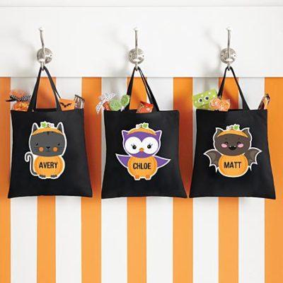 16-Halloween Gifts for Children