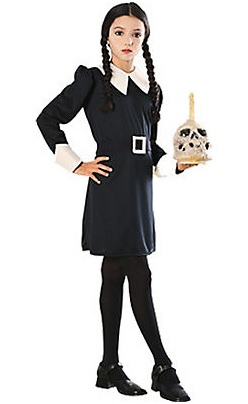 17-Movie Character Inspired Halloween Costumes for Girls