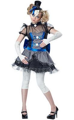 17-Top Halloween Costume Ideas for Women