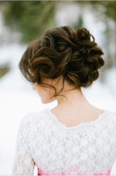 22-updo-for-thick-wavy-hair