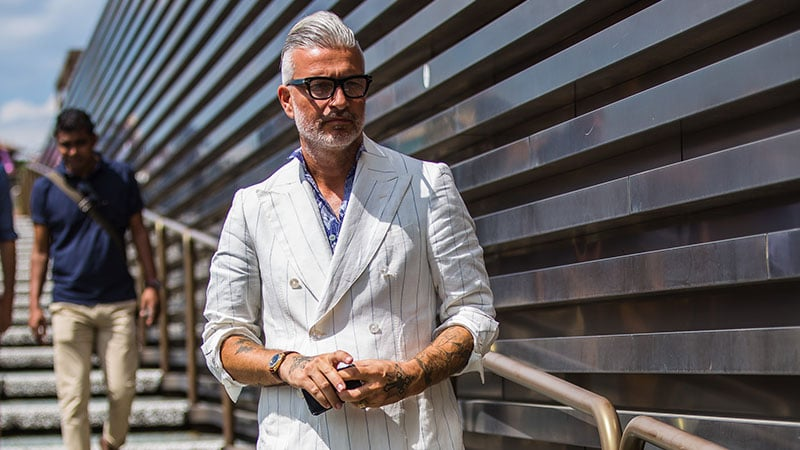 3-Mohawk Hairstyles for Men