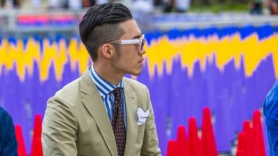5-Mohawk Hairstyles for Men