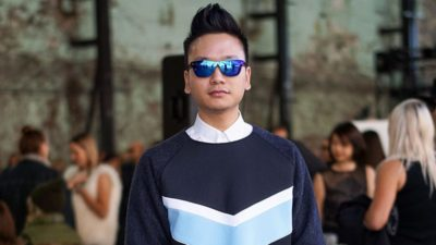 8-Mohawk Hairstyles for Men