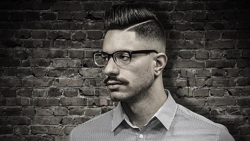 9-Mohawk Hairstyles for Men