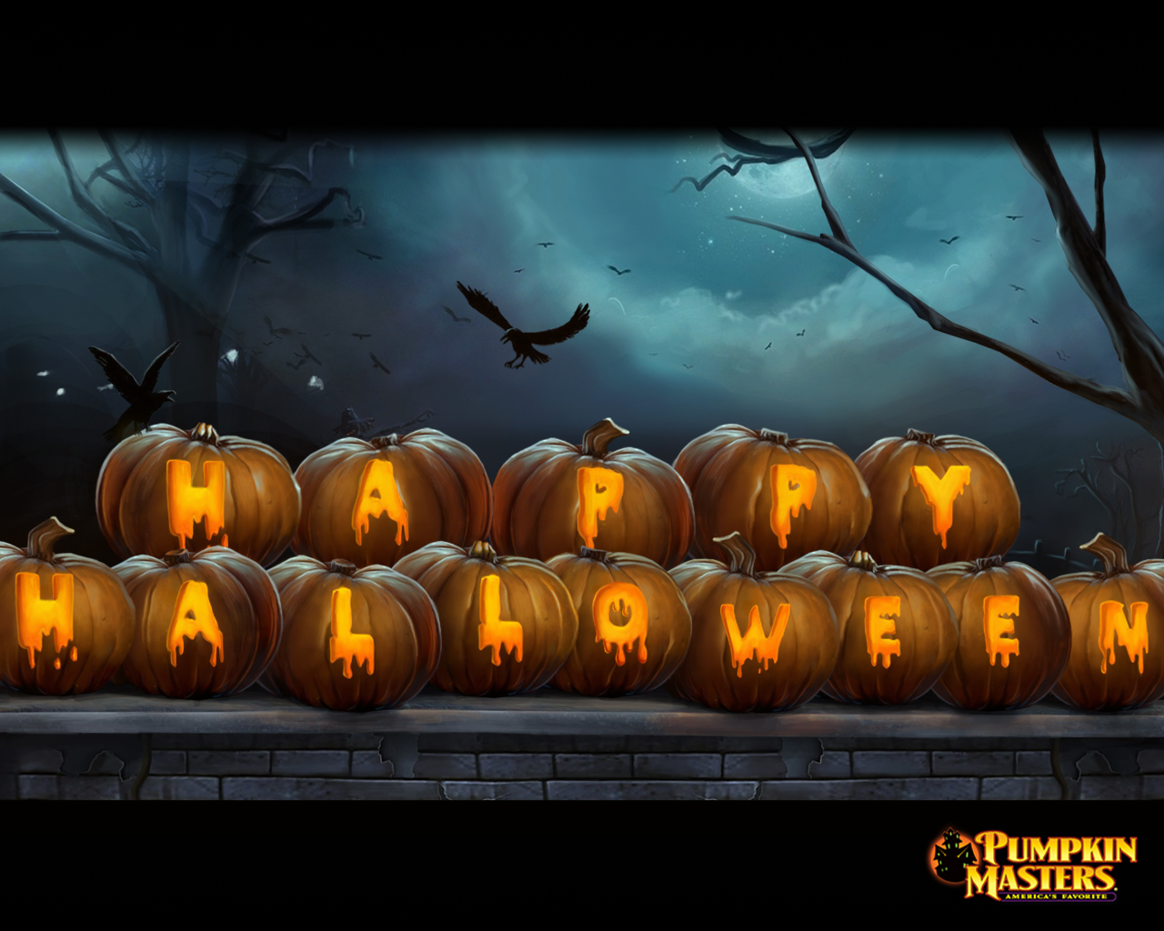 30+ Scary Happy Halloween 2017 Pictures & Wallpapers ...