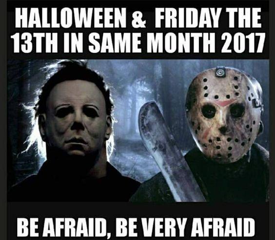 20+ Scary Halloween Memes Photos 2017