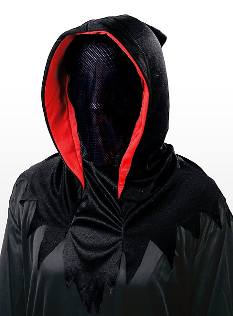 ghost-mask-red-black-Halloween