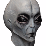 scary Halloween Masks Alien