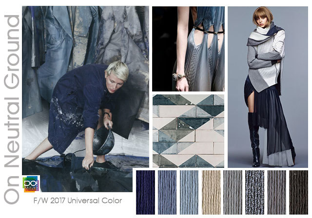 fall winter 2017-2018 colors trends patterns - On Neutral Ground