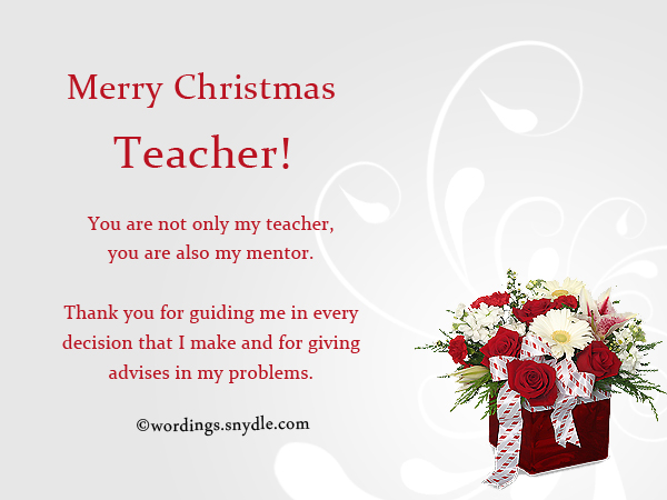 Collection Of Christmas Wishes-Messages With Images