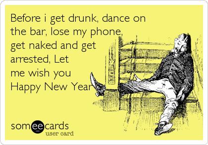 funny happy new year 2018 ecard