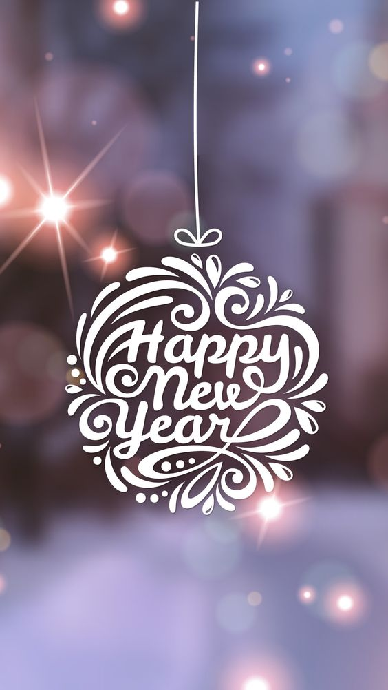 happy new year iphone background screen picture