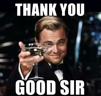 thank you meme movie picture