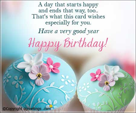 have a very good year happy birthday