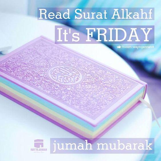 Jumah-mubarak-messages