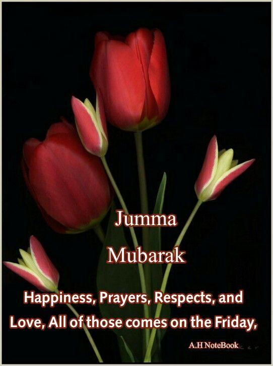 jumma-mubarak-status-pictures