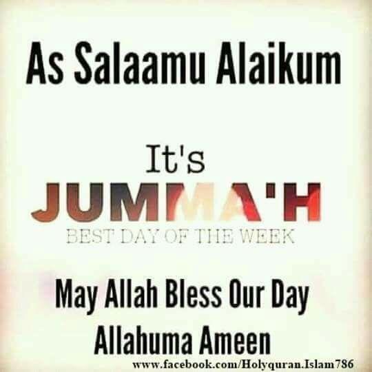 jummah-status-image