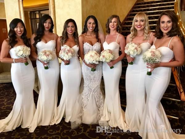 ivory color bridal dress ideas for 2019