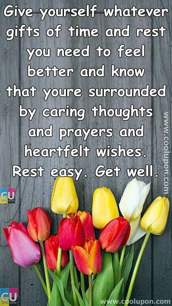 get well soon religious wishes