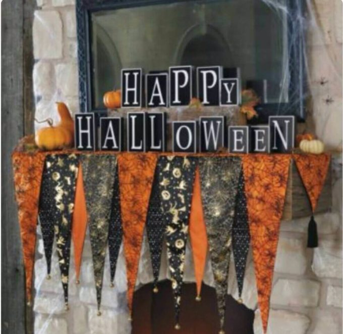 happy halloween decor ideas