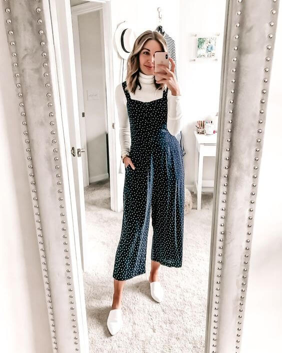 turtleneck outfit ideas