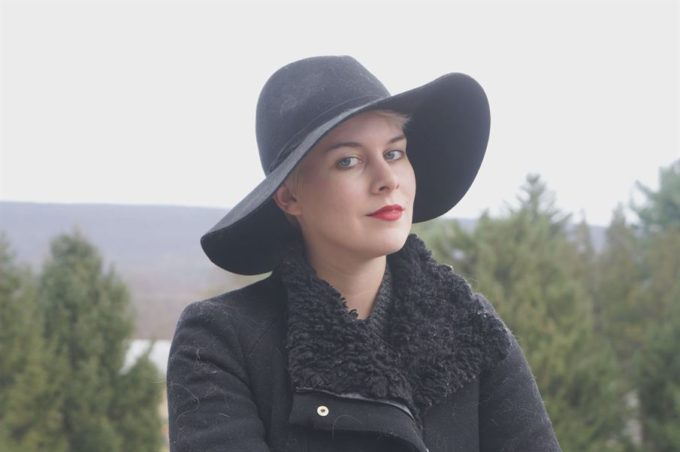 fedora hats for women with short hair