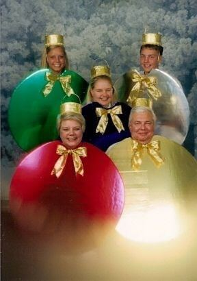 hilariously worst family christmas picture ideas