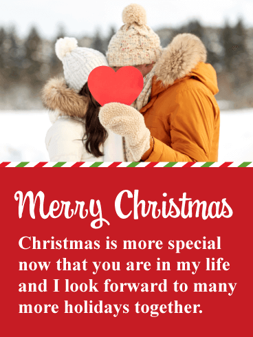 romantic merry christmas quotes