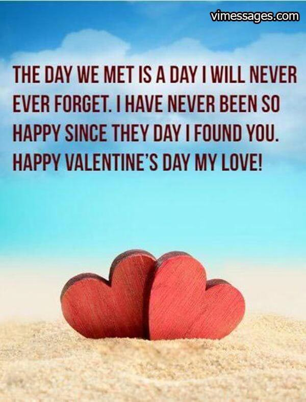 download free happy valentine image with quote for love