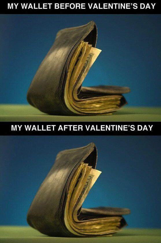 fun valentine meme