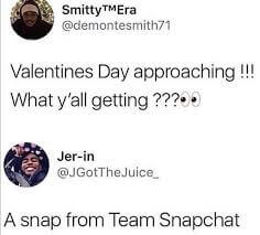 valentine memes for single